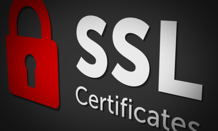 SSL Certificates | Laser Red | digital Agency