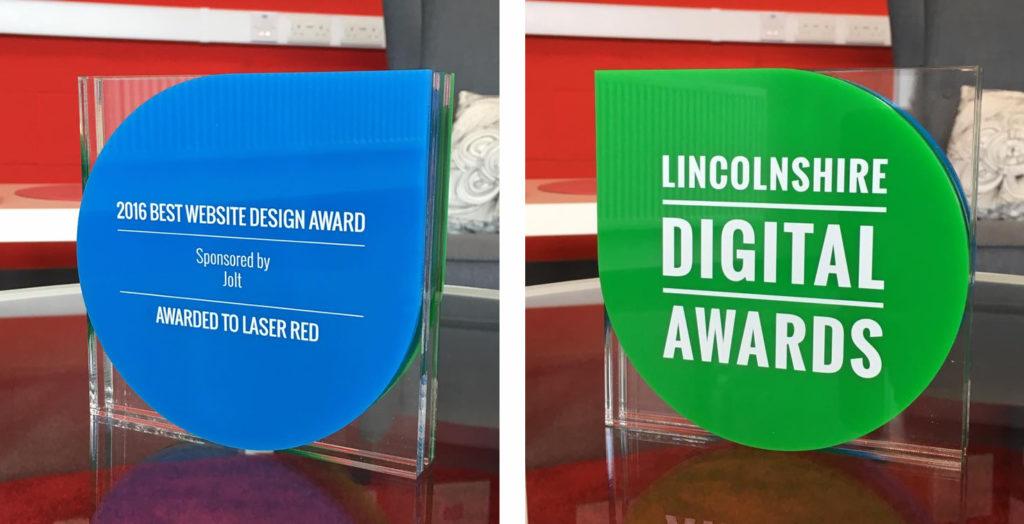 LDA award