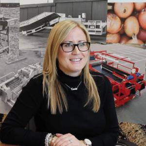 Testimonial from Carole Metacalfe at Tong Engineering
