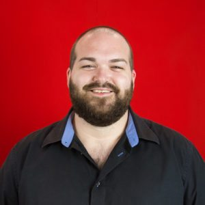 John Minns - Operations Manager | Laser Red