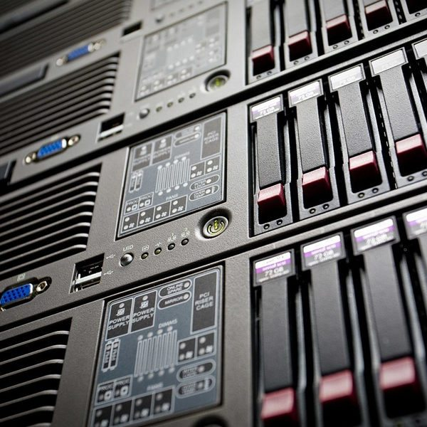 VPS Website Hosting - Lincolnshire | Laser Red