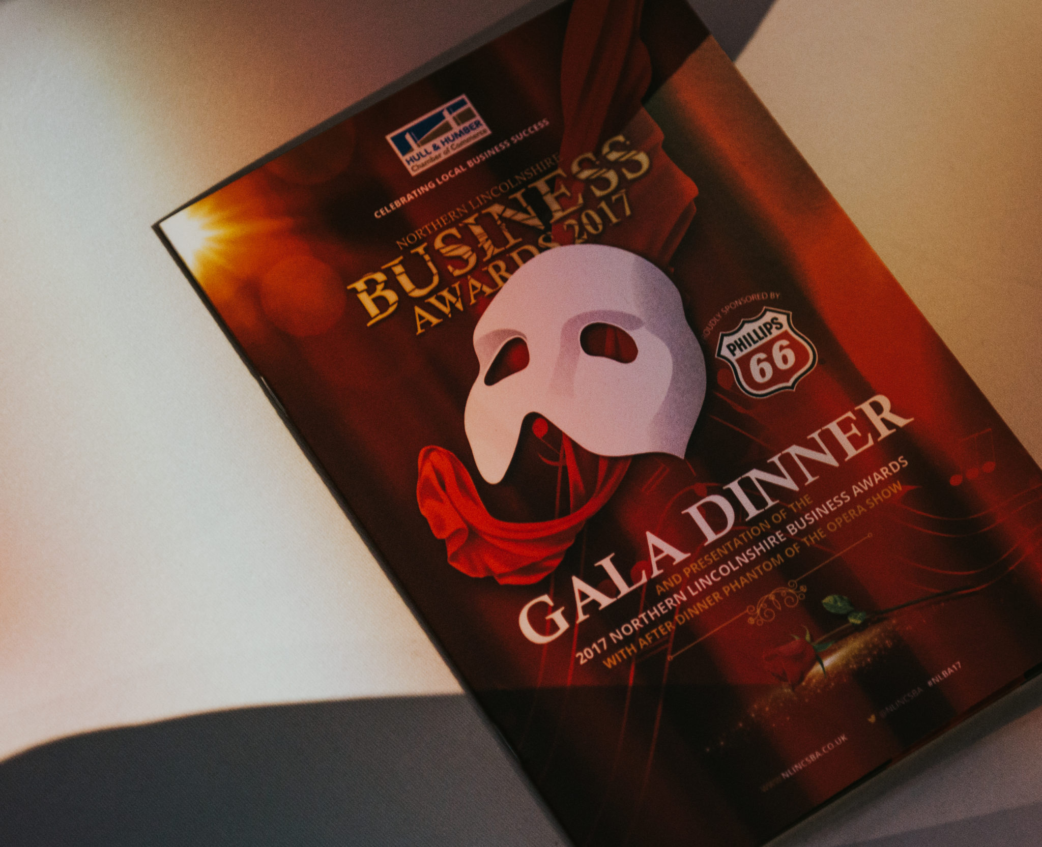 Northern Lincolnshire Business Awards Gala