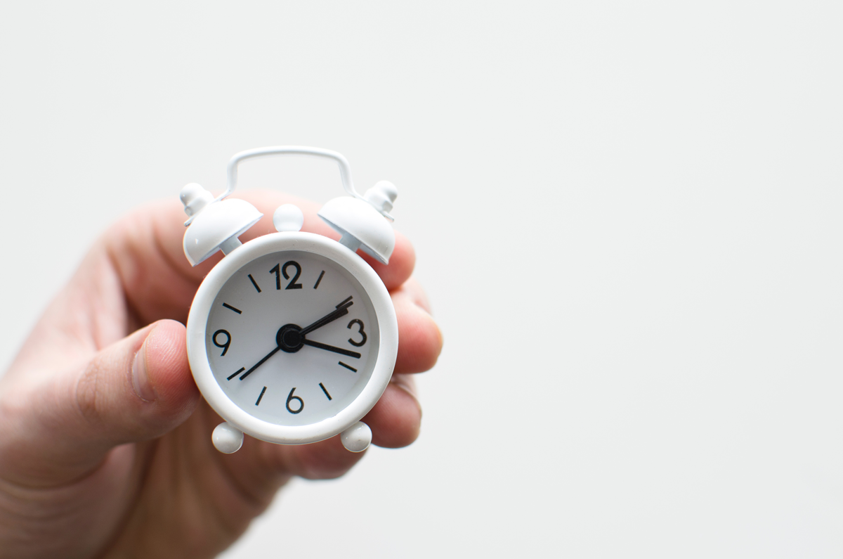 Saving time with email automation
