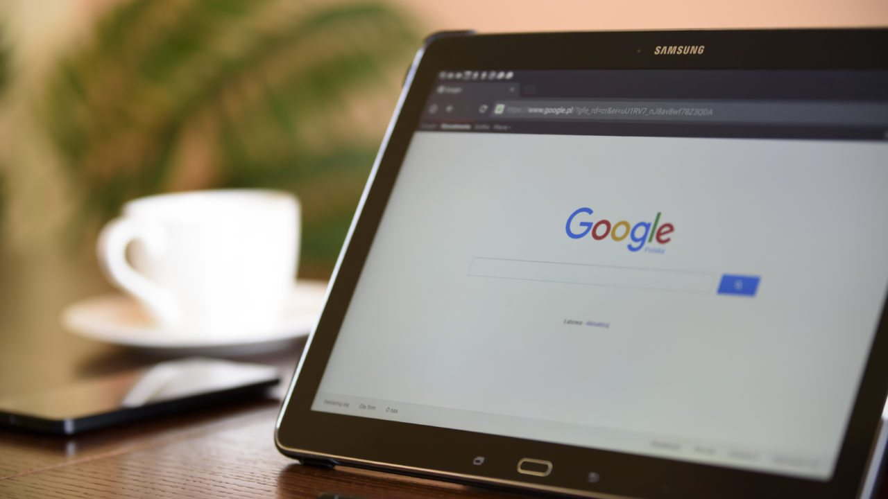 Google Takes Ads Into Own Hands | Laser Red Blog
