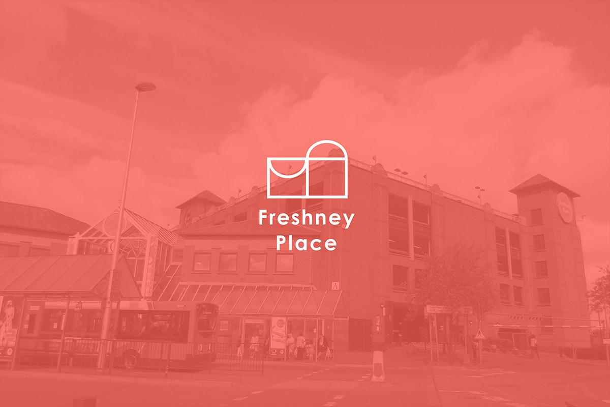 Freshney Place Design Concept