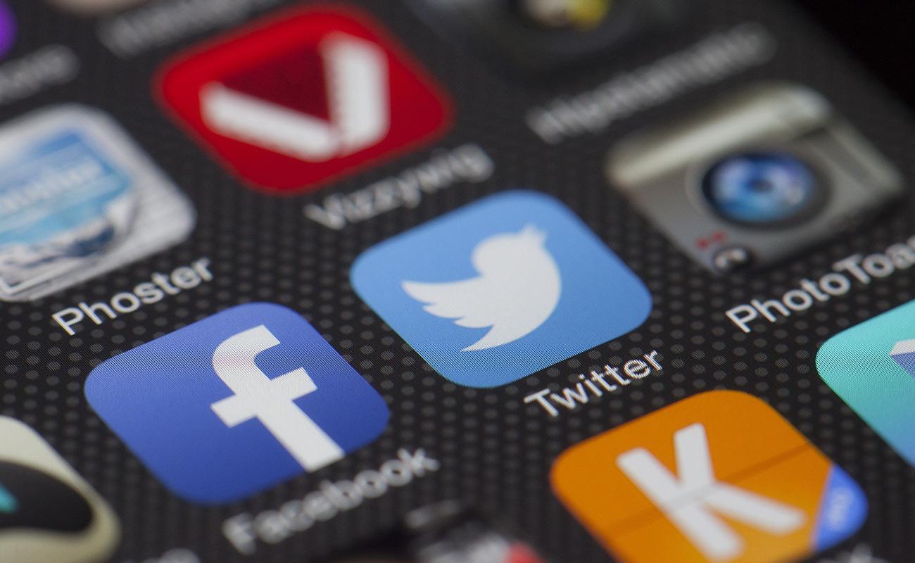 Social Media Black Friday