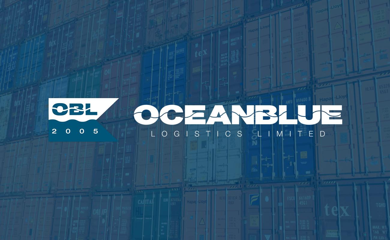 OceanBlue Logistics PPC Case Study