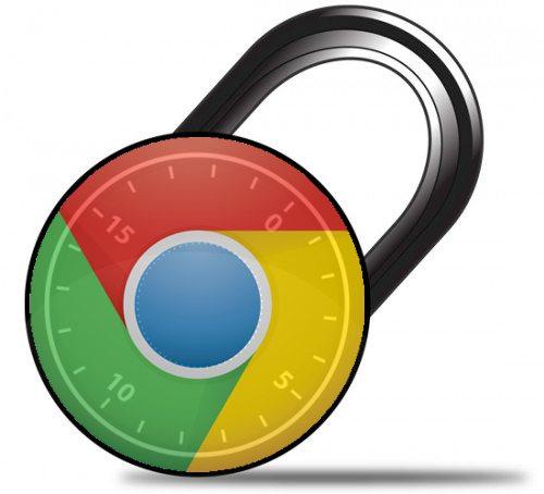 Chrome 62 Update | Laser Red