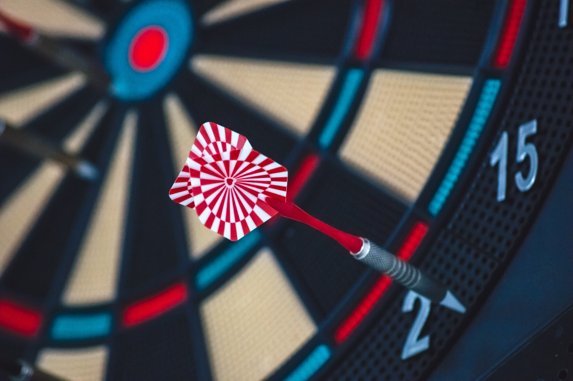 A Higher CTR Means More Targeted Traffic | Laser Red