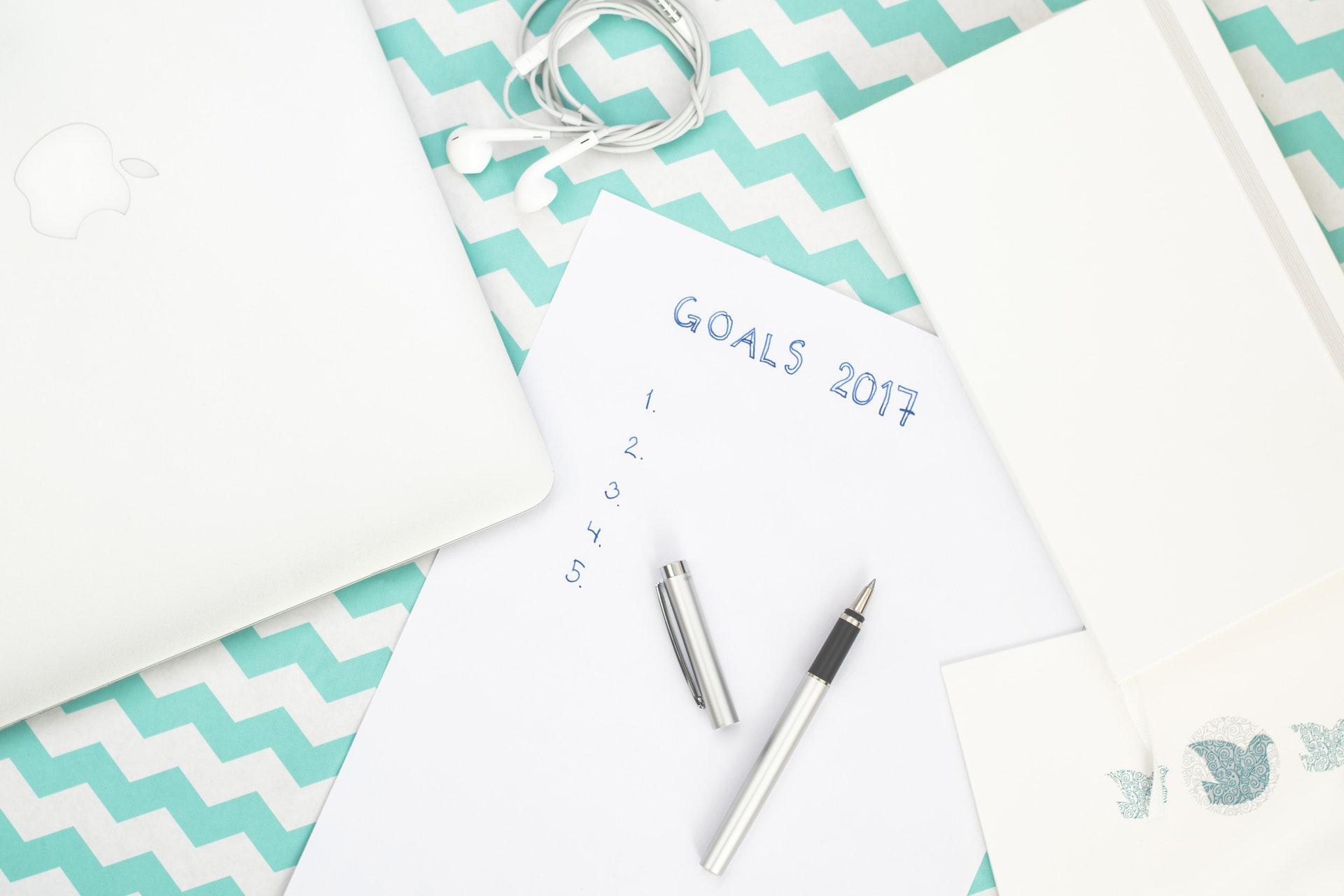 Make Your Social Media Goals SMART | Laser Red. Digital Marketing Agency