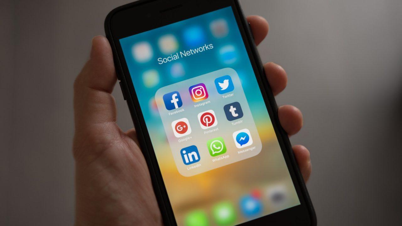 Grow Your Brand On Social Media | Laser Red, Digital Marketing Agency