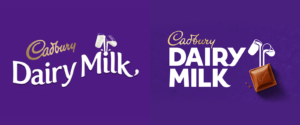 importance of branding Dairy Milk